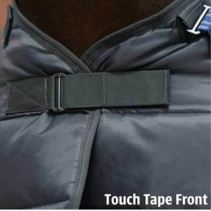 Weatherbeeta ComFiTec Premier Trio Medium Lite Liner tape front