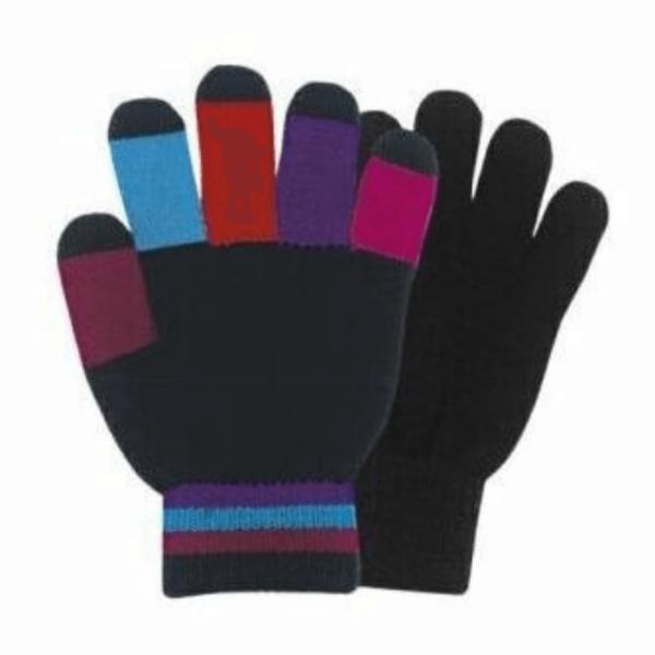 Weatherbeeta Good Hands Child Magic Pimple Grip Glove multicolored