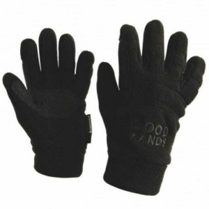 Weatherbeeta Good Hands Polar Fleece Gloves