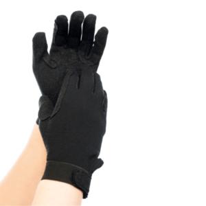 Weatherbeeta Good Hands Track Glove black