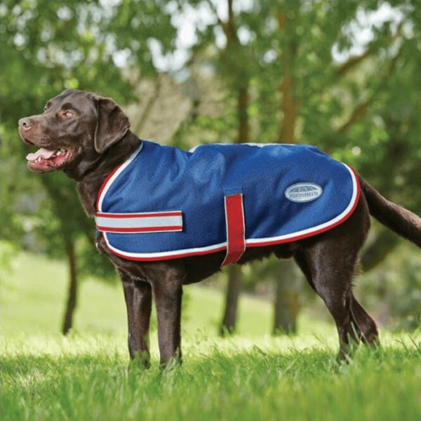 Weatherbeeta Parka 1200D Medium Dog Rug