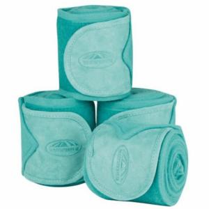 Weatherbeeta Prime Fleece Bandages blue