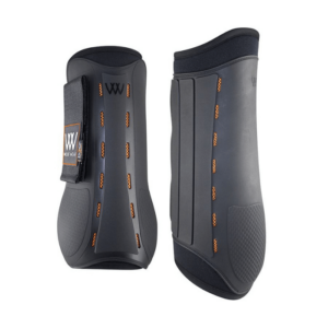 Woof Wear Smart Event Boots - Front pair