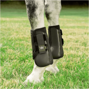 Woof Wear Smart Event Boots - Front pair back