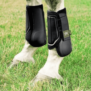 Woof Wear Smart Event Boots - Front pair sides