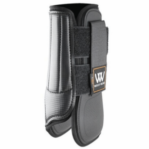 Woof Wear Smart Event Boots - Front side