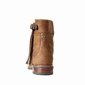 Abbey Paddock Boots