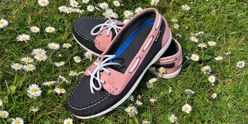 Dublin Millfield Arena Shoes - Tried & Tested