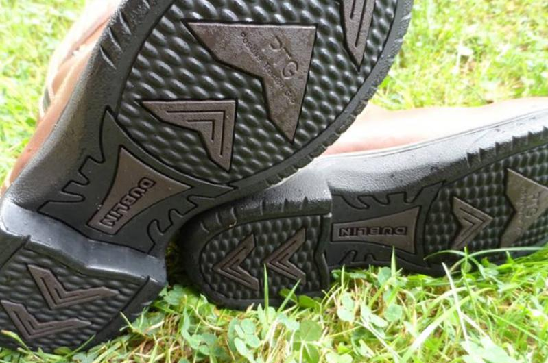 Dublin Thames Boots - Tried and Tested