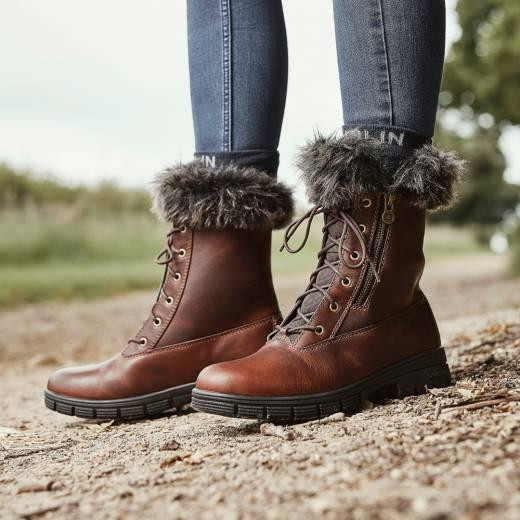 Dublin Bourne Boots – Tried & Tested