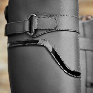 Dublin Calton Boots - Wide Calf