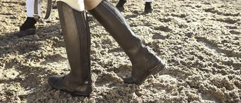 What's The Difference Between Chaps and Gaiters?