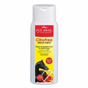 Fly Away Citronella Free Midge Away