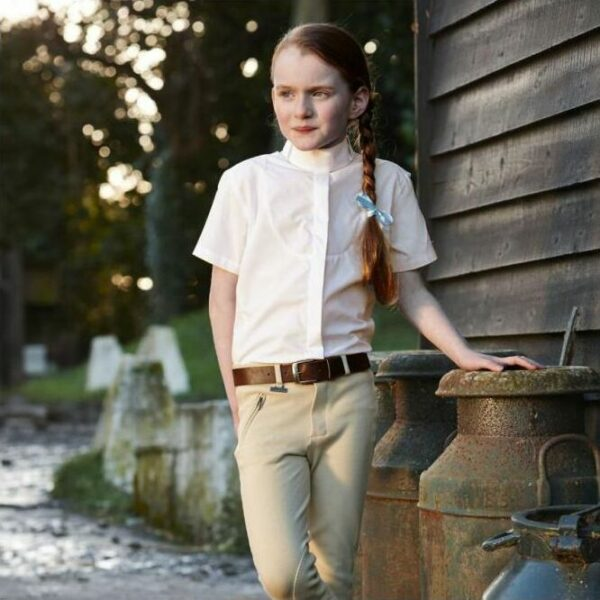 Dublin Colemore Kids Competition Shirt