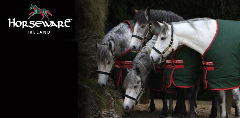 Horseware Turnout Trade-In At Equine Superstore