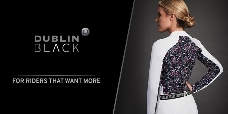 Dublin Black Collection