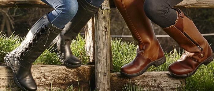 Your Extensive Guide To Dublin's New Country Boots
