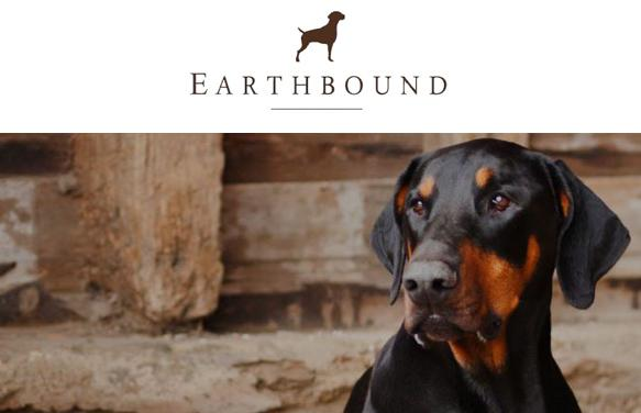 Earthbound - Meet Our New Pet Brand!