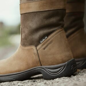 Dublin Eskimo Boots II - Wide Calf