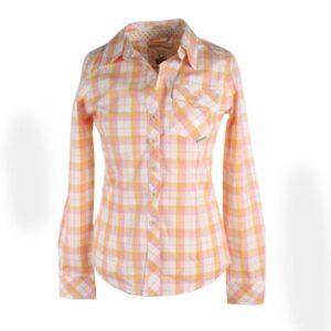 Horseware Nola Check Shirt