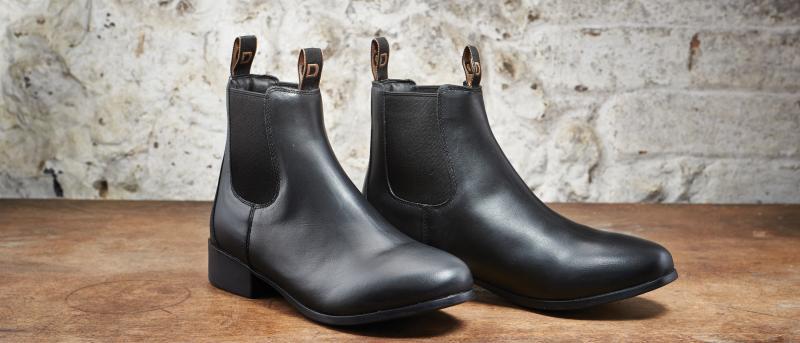 Jodhpur Boots - Buying Guide