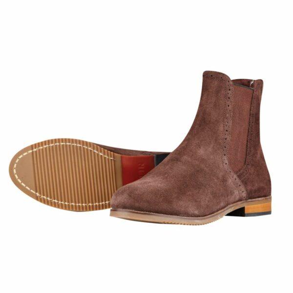 Kalmar SD Paddock Boots