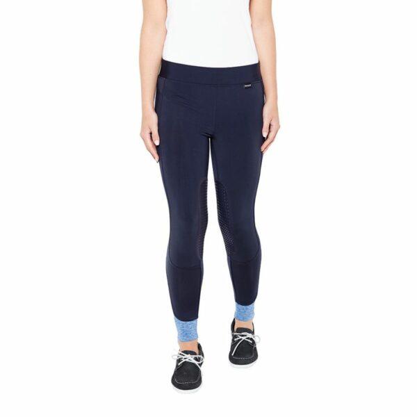 Toggi Lippizzan Ladies Sock Bottom Breeches