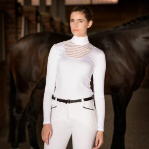 Horseware Ladies Air MK2 Competition Jacket With Free Shirt