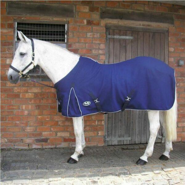 Gallop Majestic Fleece Standard Neck