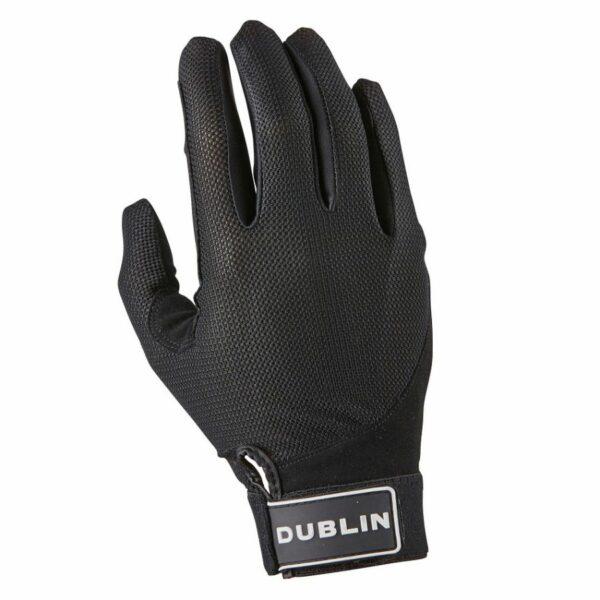 Dublin Mesh Back Riding Gloves