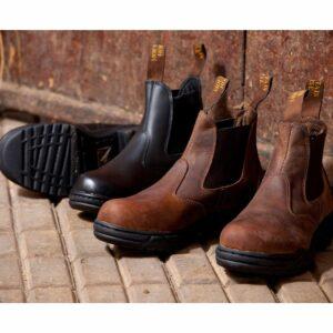 Mountain Horse Stable Jodhpur Boots