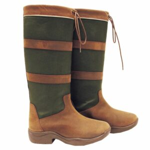 Rambo Original Pull Up Country Boots