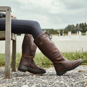 Dublin River Grain Boots