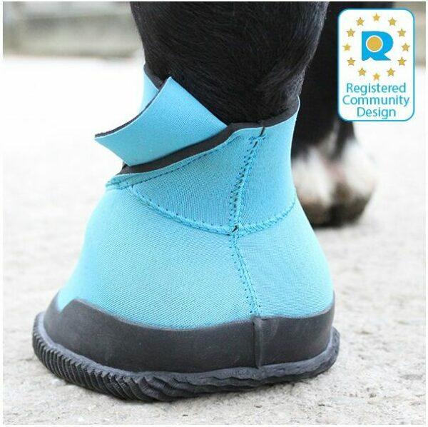 Medical Hoof Boot