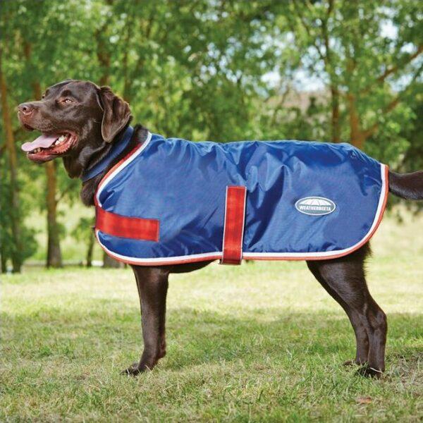Weatherbeeta Windbreaker 420D with Fleece Lining