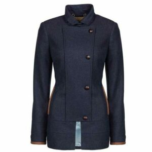 Dubarry Willow Womens Sports Country Tweed Jacket