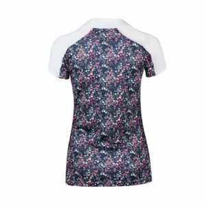 Alegra Short Sleeve Competition Top