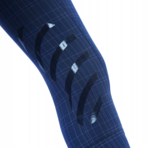 Prime Gel Knee Patch Breeches
