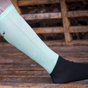 Dublin Stocking Socks - Lake
