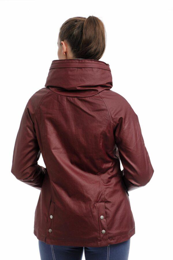 Eliza Country Style Jacket