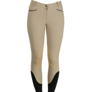 Horseware Ladies Knee Patch Competition Breeches