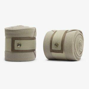 Polo Bandages - Monogram - Set of 4