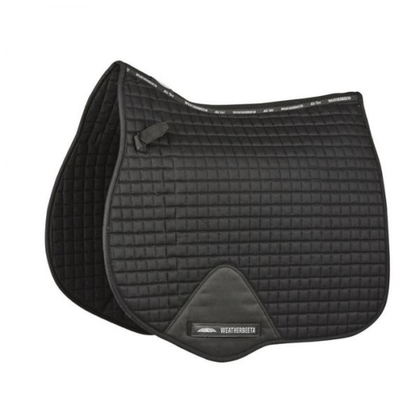 Weatherbeeta Prime All Purpose Saddle Pad Black