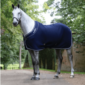 Weatherbeeta Thermocell Cooler Standard Neck Navy White