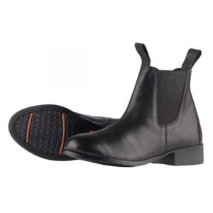 Dublin Elevation Jodhpur Boot - Black