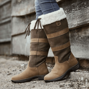Dublin Eskimo Boots II - Dark Brown