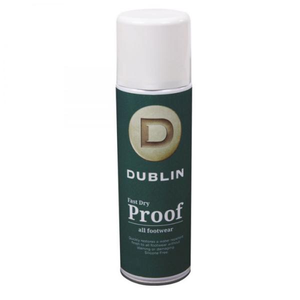 Dublin Fast Dry Proof Spray