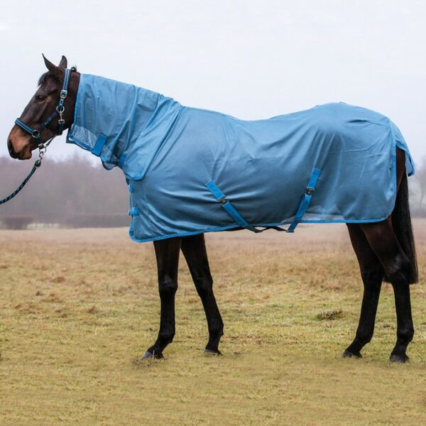 JHL Essential Combo Fly Rug Blue