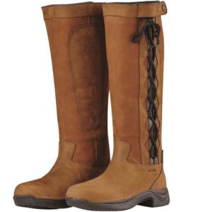 Dublin Pinnacle Boots II - Tan