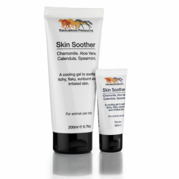 Equilibrium Skin Soother - 30 Ml